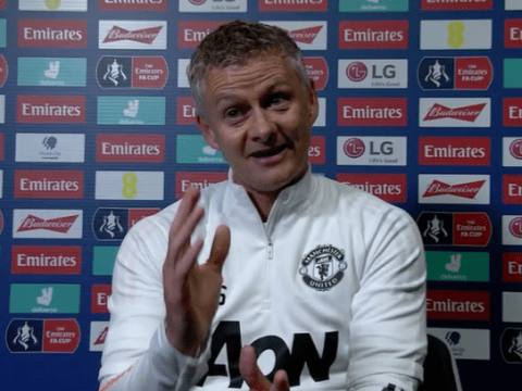 Furious Man Utd boss Ole Gunnar Solskjaer hits back at Jose Mourinho and Frank Lampard over VAR and 'luck' jibes