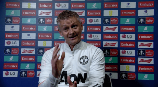Furious Man Utd boss Ole Gunnar Solskjaer hits back at Jose Mourinho and Frank Lampard over VAR jibes