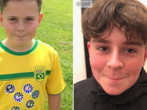 Boy, 15, charged with supplying drugs after death of Carson Price, 13