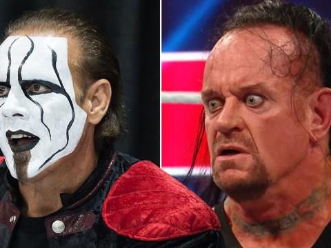 Sting 'teases' Undertaker dream match despite WWE legend announcing retirement