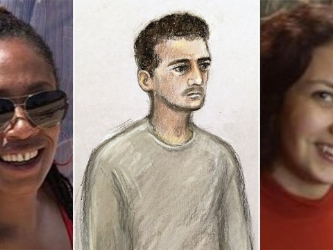 Man, 18, charged with murder of two sisters in London park