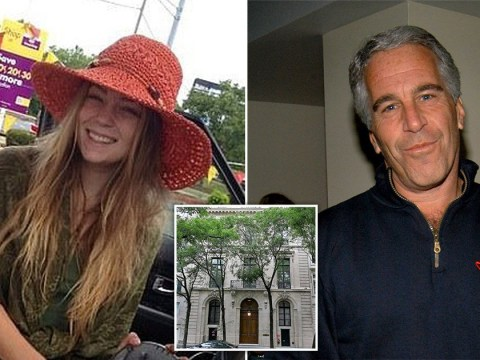Jeffrey Epstein 'raped woman at 17 while Prince Andrew was in other room', claims lawsuit