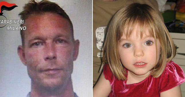 Madeleine McCann detectives investigate 'promising' new mobile phone lead