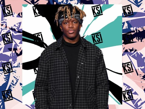 KSI could take on fashion industry as experts predict his next career move