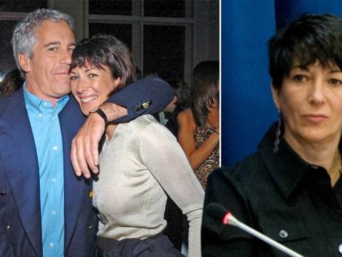 'Predator' Ghislaine Maxwell 'egged Jeffrey Epstein on and found child sex abuse funny'