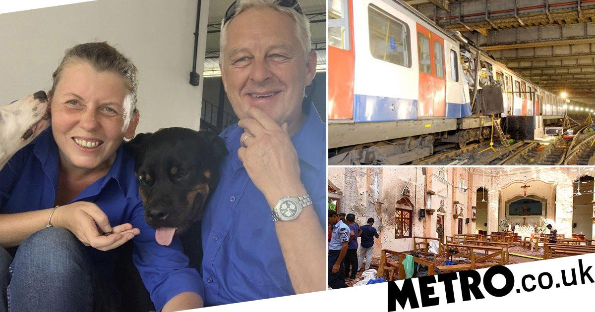 Tube workers at 7/7 bombings forced to relive trauma in second terror attack