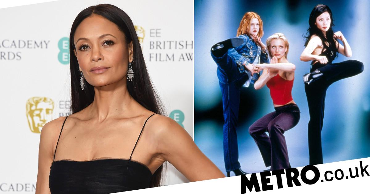 The Westworld was in the running to take the role of Alex in the 2000 reboot of Charlie's Angels, which went on to rake in over $260 (£207m) millio