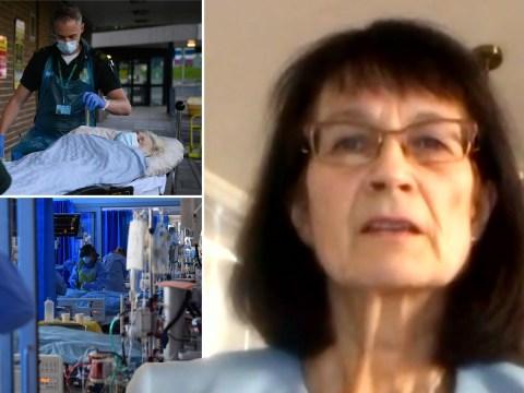 Jenny Harries warns there is 'not enough evidence' coronavirus is weakening