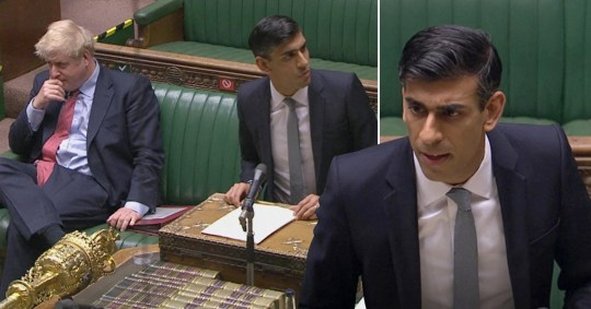 Rishi Sunak delivered his mini-budget - or summer statement - to the House of Commons
