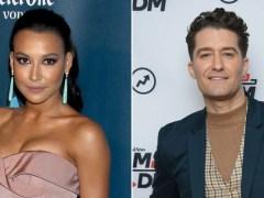 Matthew Morrison praises Glee co-star Naya Rivera in heartfelt tribute