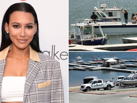 Naya Rivera's death aged 33 ruled as accidental drowning