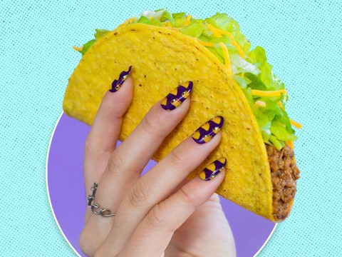 Taco Bell is giving out free tacos every Tuesday in August