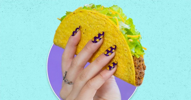 Taco Bell offers up free tacos for every Tuesday in August