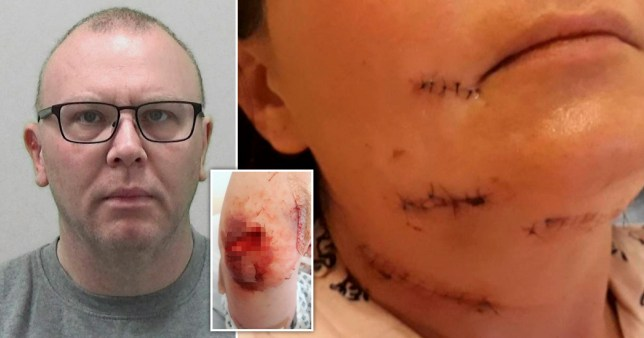 Karl Molyneaux has been jailed for 13 and a half years