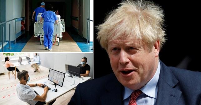 Picture of Boris Johnson