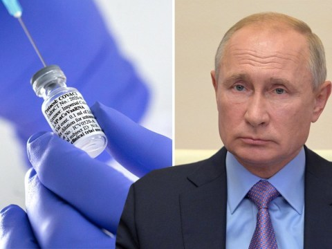 'No evidence' Russia was successful in stealing vaccine data after hacking labs