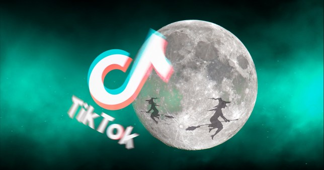 What is WitchTok