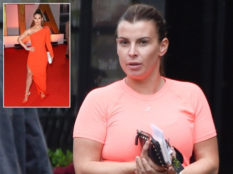 Rebekah Vardy accuses Coleen Rooney of leaking her own stories to the press in bombshell court documents