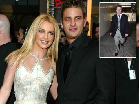 Britney Spears' older brother Bryan calls her conservatorship 'very frustrating'