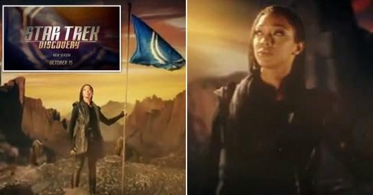 Star Trek: Discovery season 3 release date confirmed