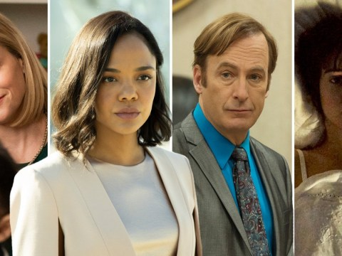 Emmys 2020: Biggest snubs from Reese Witherspoon and Daisy Edgar-Jones to Bob Odenkirk and Westworld
