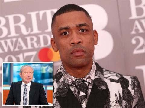 Wiley calls out 'wind-up' Lord Alan Sugar as he moves to YouTube after social media ban for anti-Semitic tweets