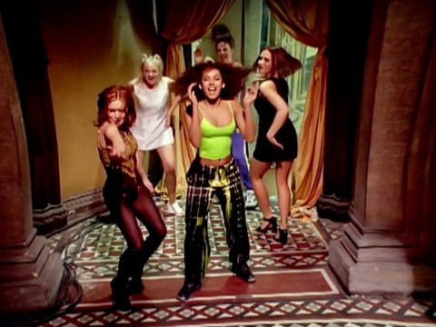 Spice Girls documentary celebrating Wannabe's 25th anniversary coming to Channel 4 and we're already bopping
