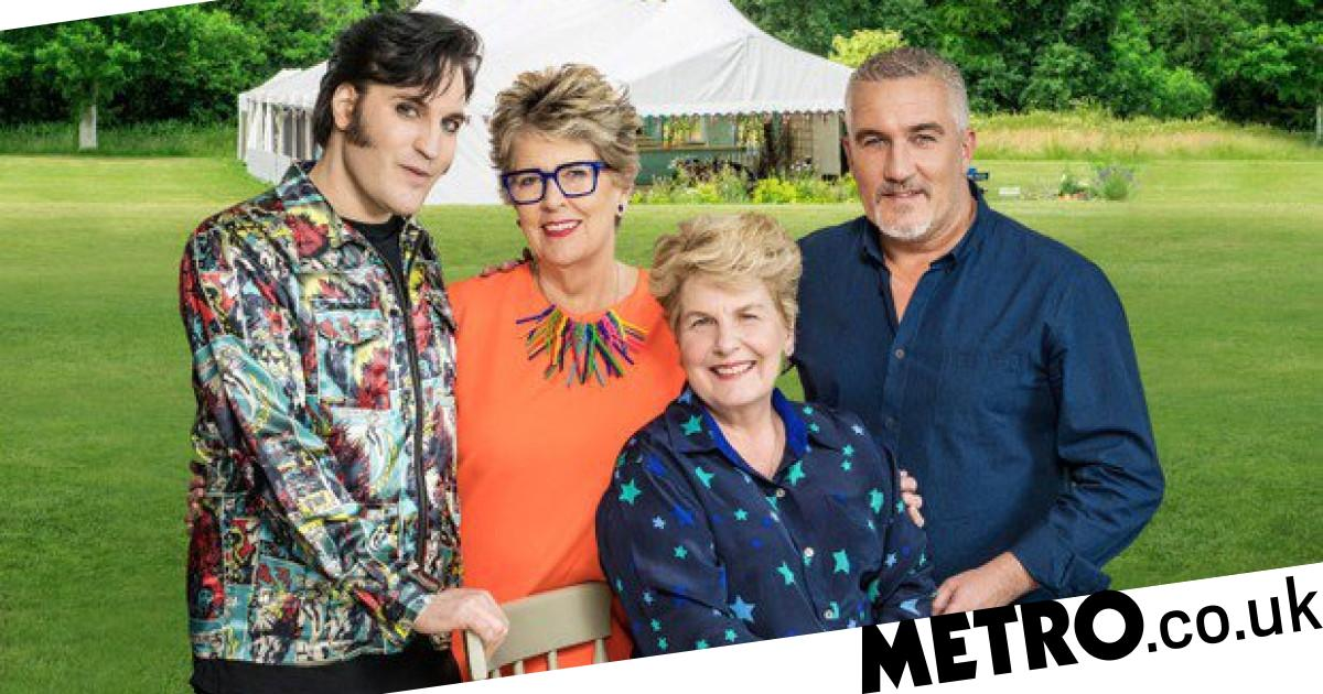 Great British Bake Off 2020 kicks off filming at new Essex ...