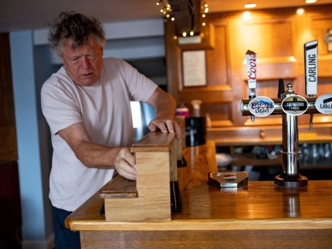 Wales to reopen pubs and restaurants outdoors from July 13