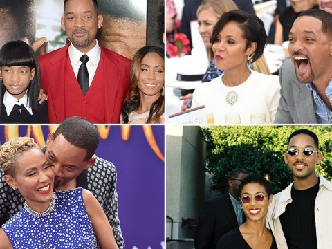 Inside Will Smith and Jada Pinkett Smith's marriage – from open relationship rumours to cheating claims