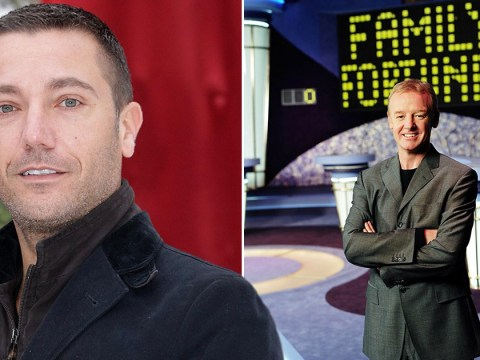 Family Fortunes is making a comeback with Gino D'Acampo as host