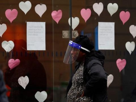 Local lockdowns 'just days away for 36 coronavirus hotspots in UK'