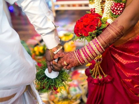 Groom dead and 111 guests test positive when family refused to cancel wedding over cost