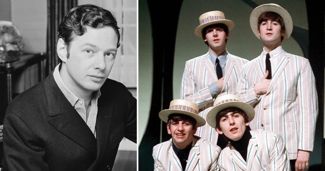 Film about The Beatles' manager Brian Epstein being made