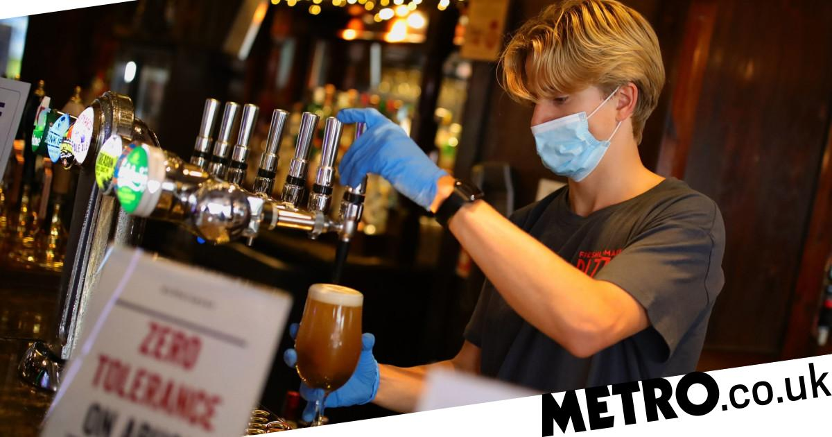 Pubs increase prices after reopening as lockdown eases - metro