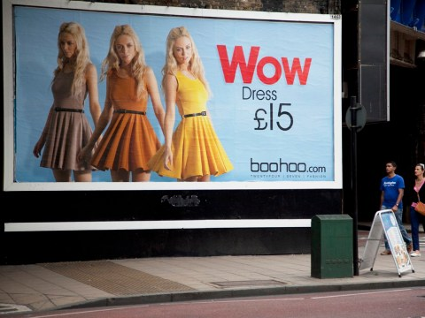 As Boohoo faces 'slavery' claims, who else needs to pay the price for our fast fashion fix?