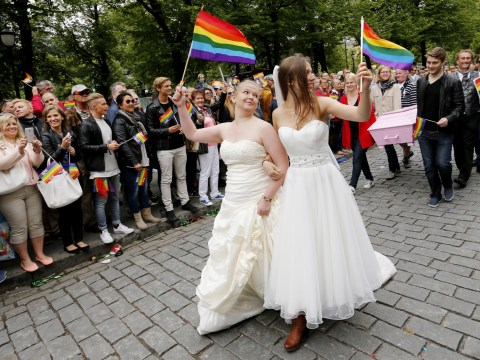 LGBT refugees to be given priority in Norway