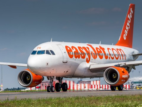 Pilot fears EasyJet passengers 'could be unsafe' if sickness records decide job cuts