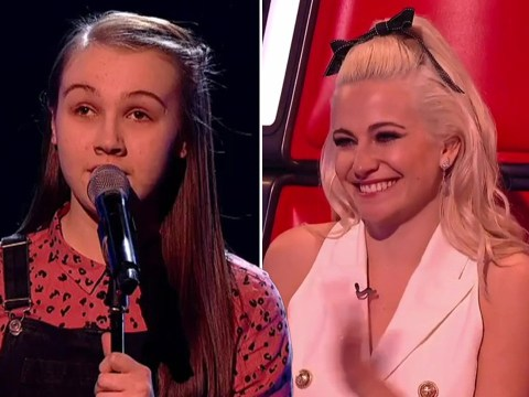The Voice Kids viewers left sobbing after blind singer's emotional performance of Elton John's Your Song