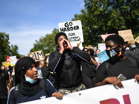 ITV commissions Black Lives Matter series Unsaid Stories