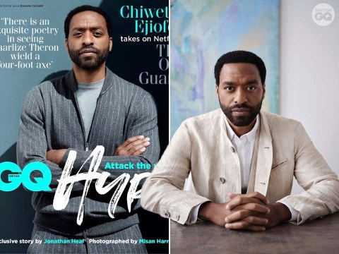 Chiwetel Ejiofor says cinemas can't be 'picky' after coronavirus and franchise films will save the industry