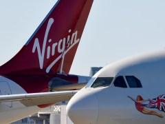 Virgin Atlantic secures £1.2billion bailout to survive pandemic