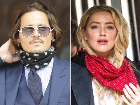 Pictures 'of Amber Heard's turd' shown at Johnny Depp libel trial
