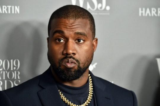 Kanye West 9th Annual WSJ. Magazine Innovator Awards, Arrivals, The Museum of Modern Art, New York, USA - 06 Nov 2019