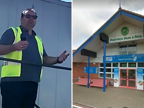 Coronavirus test centre boss sacked 'after using N-word and calling worker a refugee'