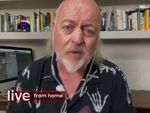 Bill Bailey doesn't see live shows coming back anytime soon: 'People might be too cautious to go'