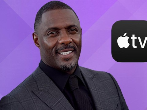Idris Elba 'offered £5m to join Apple TV Plus for original shows and films'