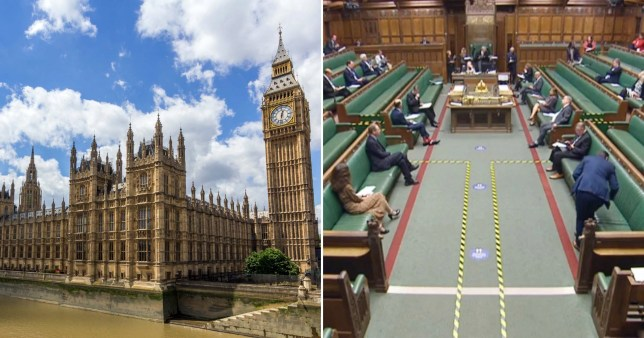 MPs who break the rules should be 'sent on anger management courses'