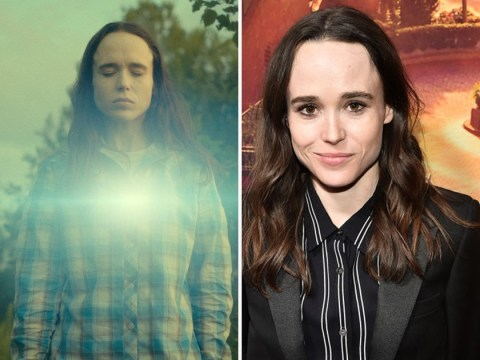 The Umbrella Academy's Ellen Page 'sick and tired' of saying how fortunate she is 'to be out'