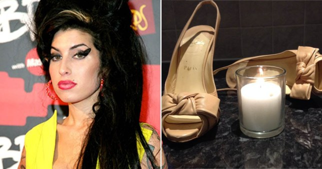 Amy Winehouse's mum leads tributes to star on 9th anniversary